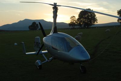 Gyroplanes for Sale – Lake District Gyroplanes